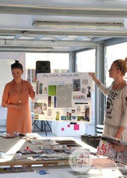 Warsztaty na Gdynia Design Days