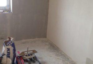 Podczas remontu ściany