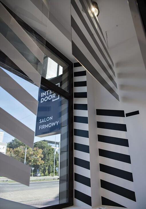 Salon firmowy Inter Door