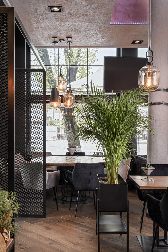 Projekty Restauracji I Kawiarni Horeca Studio Loko